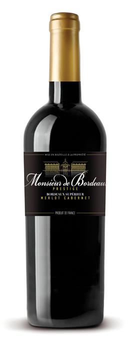 Monsieur de Bordeaux Prestige