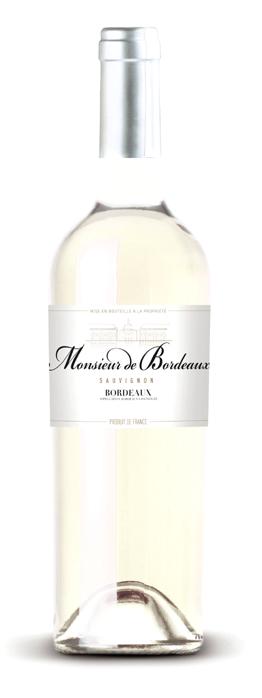 Monsieur de Bordeaux - Sauvignon